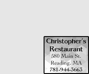 CHRISTOPHERS RESTAURANT