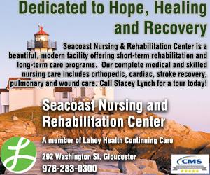 SEACOAST NURSING & REHABILITATION