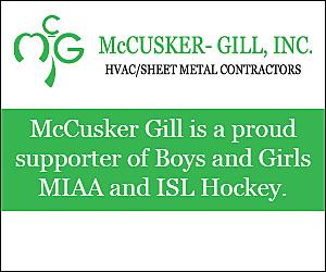McCusker Gill