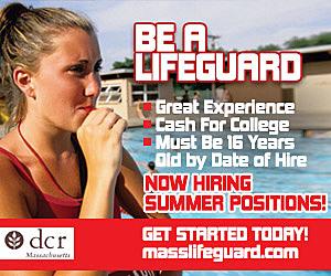 DCR Lifeguard