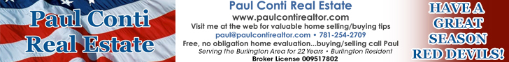PAUL CONTI REAL ESTATE