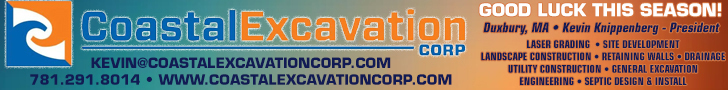 COASTAL EXCAVATION CORP