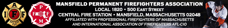 MANSFIELD PERMANENT FIREFIGHTERS ASSOC