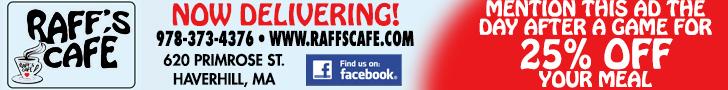 RAFFS CAFE