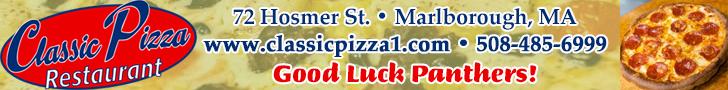 CLASSIC PIZZA & RESTAURANT