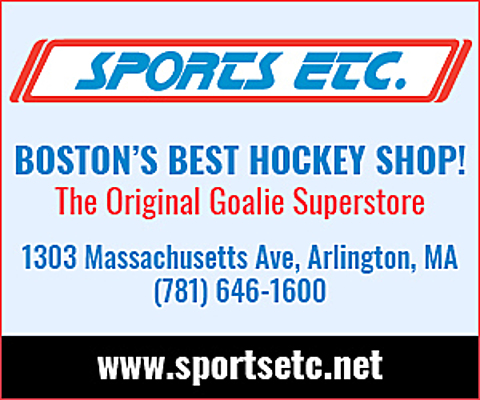 Win a $50 gift card to Sports Etc.!