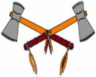 Algonquin Tomahawks
